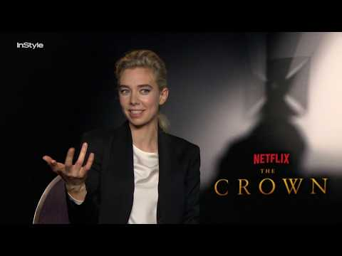 The Crown's Vanessa Kirby Sings Shania Twain & Reveals Drag Queen Name