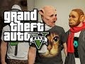 GTA 5 Online Funny Moments! - I Am Not A Hipster!! (GTA 5 Funny Gameplay)