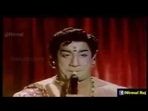Thillana Moganambal - Troll and remix video