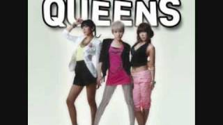 Queens - Love Love Love