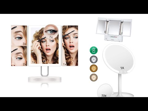 best-led-lighted-makeup-mirror-|-top-10-led-lighted-makeup-mirror-for-2020-|-top-rated