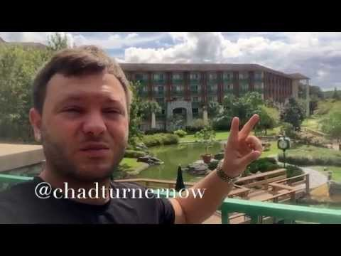 Shades Of Green Military Resort FLY @Disney