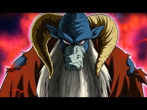 Dragon Ball Super LEAKS - MORO IS... (Mild Spoilers) thumbnail