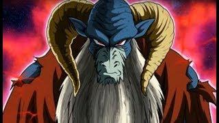 Dragon Ball Super LEAKS - MORO IS... (Mild Spoilers)