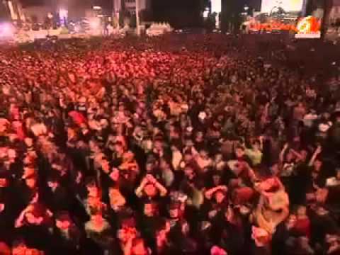 Setia band asmara live simpang lima