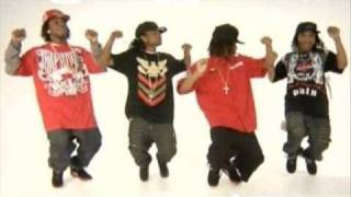 Cash Camp Productions Crank Dat Yank Uncensored