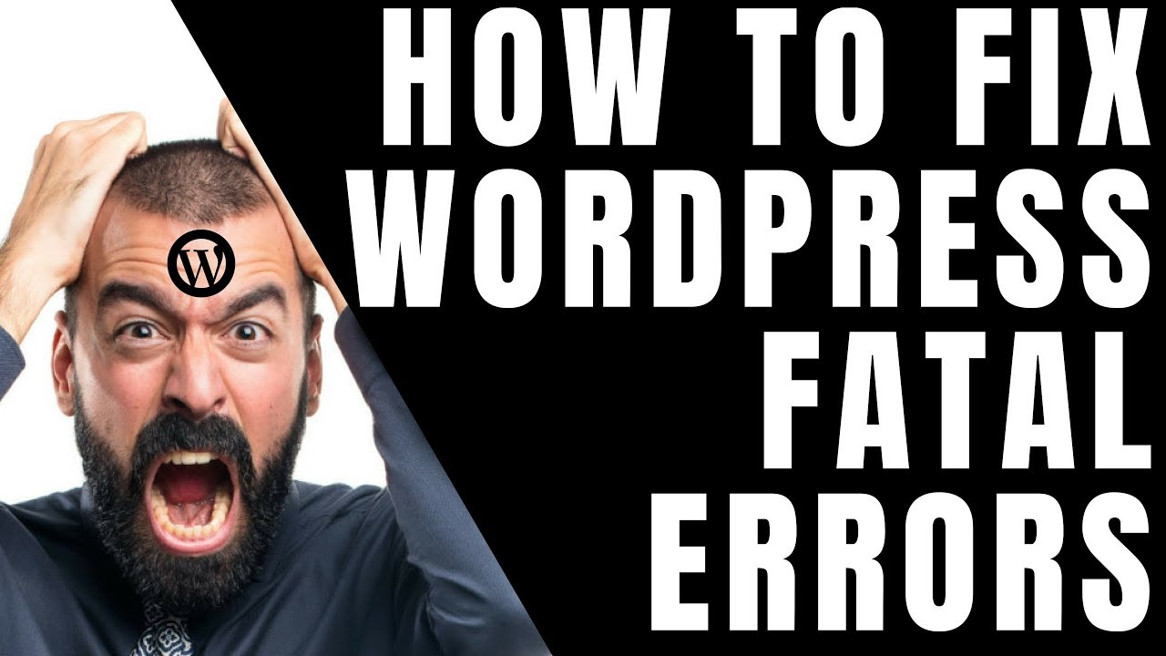 How To Fix Wordpress Fatal Error Failed to Open Stream wp-settings.php on line 21