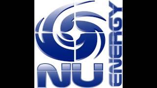 """Digital Commandos - No Fate (12"""" DJ Mix) [Nu Energy Digital]"""