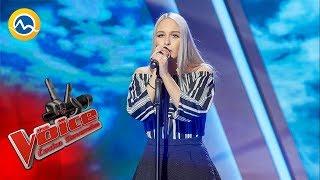 Jana Nováková - Skyfall (Adele) - The VOICE Česko Slovensko 2019