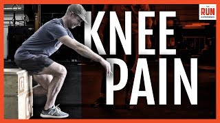Runner's Knee Pain | Symptoms, Treatment and Prevention - Part 1