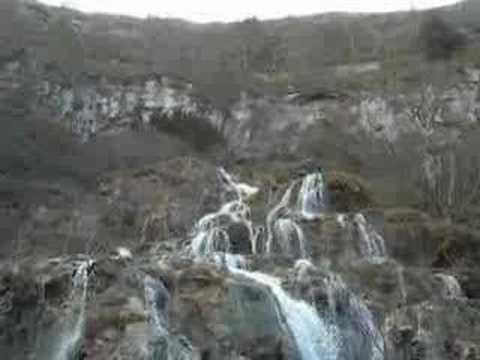 Covalagua en Diciembre de 2006