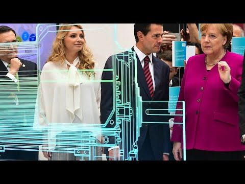 Mexiko wirbt für Investitionen bei Hannover-Messe