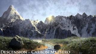 Carbon Maestro - Descension