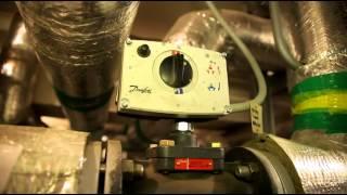 видео Комплексное решение для отопления