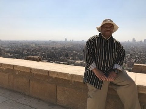 My Trip to Egypt Part 2 (CAIRO)