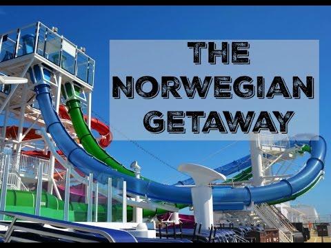 Ncl Getaway Norwegian Ship Getaway Ship Tour