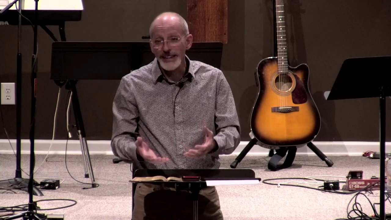 What's So Great About David? | Todd Griffith | Harvest Church