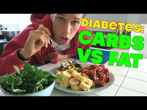 Ask A Diabetic: Why Carbs Are Great & Fat Is Bad