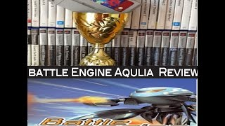 Battle Engine Aquila Review