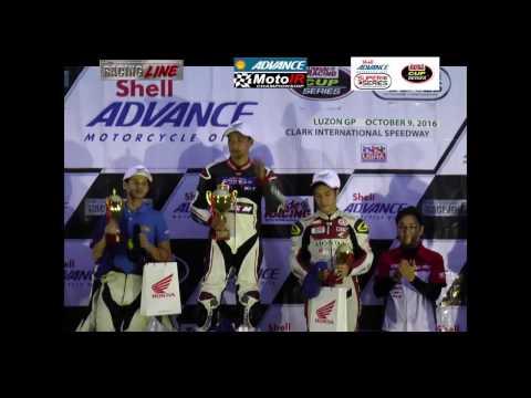 Shell Advance Inside Racing CUP Supe Series Luzon GP MotoIR Rd 9