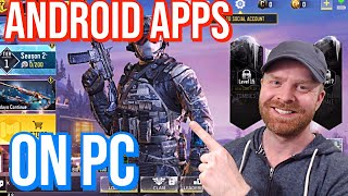 The Best Android Emulator On Pc: How To Play Android Games On A Computer With Bluestacks