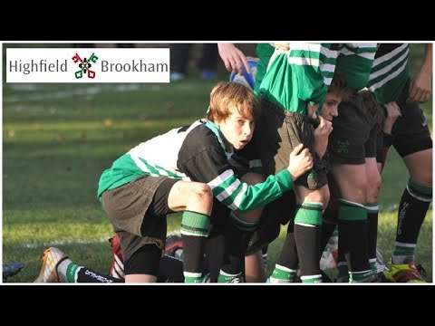 "HIGHFIELD PREP Documentary 2010: ""Leaving at 8"" (boarding school education)"