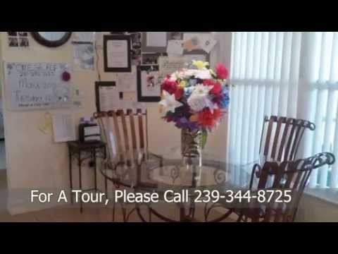 Omega Assisted Living Facility | Cape Coral FL | Florida