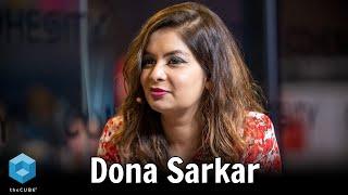 Dona Sarkar, Microsoft   Microsoft Ignite 2019