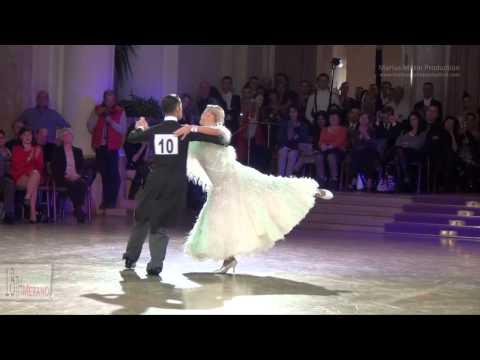 Paolo Bosco & Joanne Kirsty Clifton | 2013 PD World Ch. SD STD Final