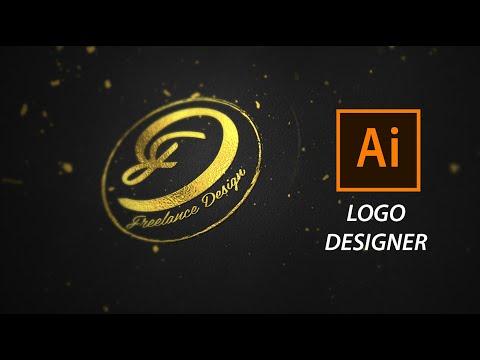 Logo Design Tutorial Khmer thumbnail
