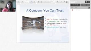 Презентация Iwowwe на английском языке