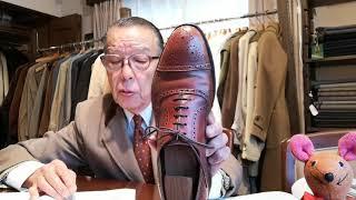 【革靴】エドワード グリーンを捨てようと思ったワケとは?