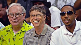 A Day In Tнe Life of Bill Gates