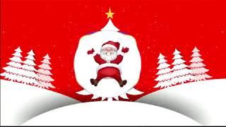 ♫ Luk Nellow  - ახალი წელი მოსულა / Axali Weli Mosula