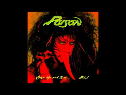 Poison - Look But You Can't Touch