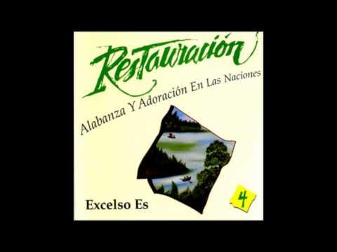Restauración 4- Excelso Es (Lado A) (Verbo Music)