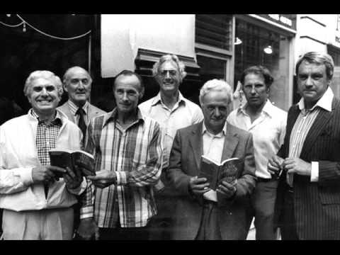 1963 Great Train Robbery radio documentary