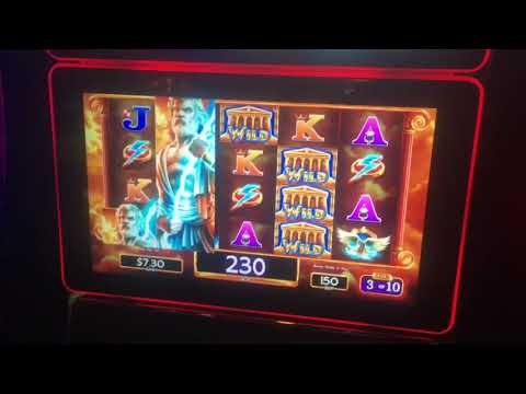 Slot Wins AmeriStar Casino Kansas City