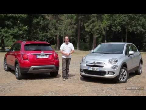 Fiat 500x mobe al sema di las vegas 2015 doovi for 500x hdmotori