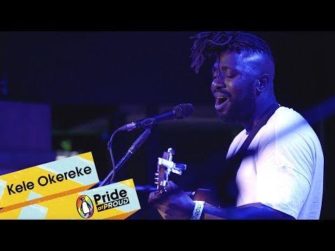 Kele Okereke (Bloc Party) - Yemaya