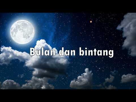 OST Tentang Bulan Lirik - Fatin Nur Afifah