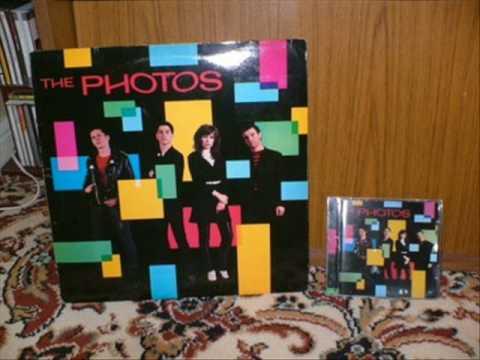 """The Photos """"Barbarellas"""""""