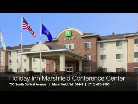 Holiday Inn Marshfield Hotel & Conference Center