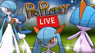 Shiny Ralts Community Day Pokemon Go