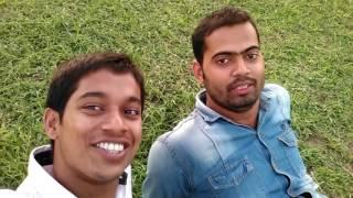 Eco park Patna