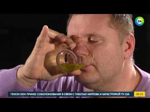Выпить и не опьянеть: пять шагов перед застольем - МИР24