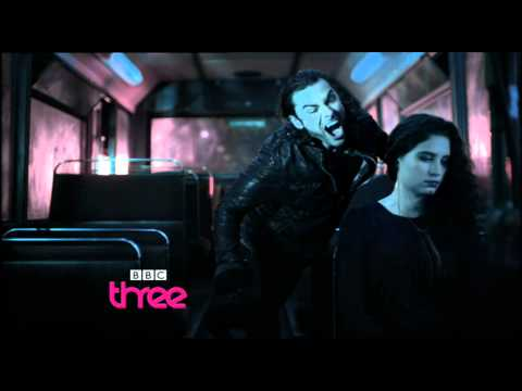 Being Human Series 3 Trailer - BBC One