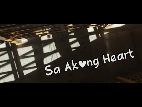Von Saw - Sa Akong Heart (Official Music Video)