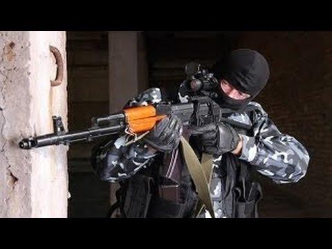 The Army Unit More Secretive than SAS FULL VIDEO
