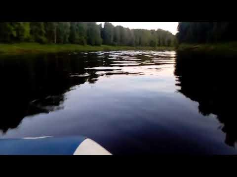 Лодка Ямаран 380 и мотор ямаха 8 л.с р.
